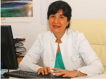 L. CHKONIA (EMBRYOLOGIST),FOUNDER AND DIRECTOR