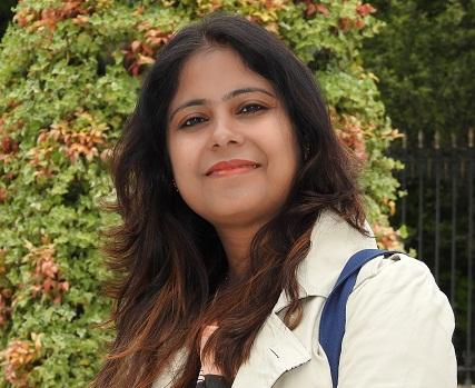 Dr. Nita Content Writer at ARTbaby