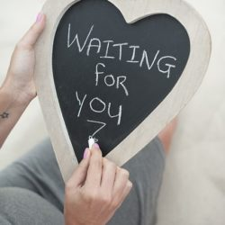 Pregnancy planning - Waiting for you (child birth)