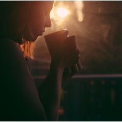 Hamilelik sırasında kahveden kaçının