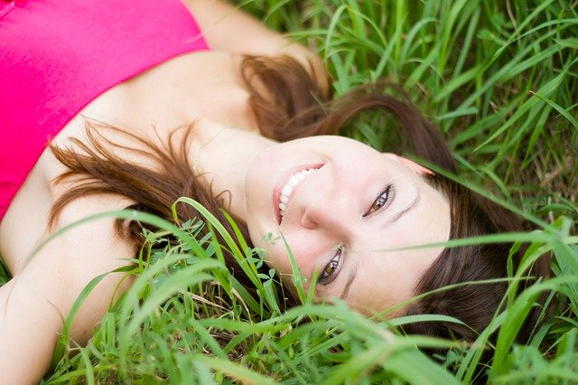 fertility waiting during treatment happy woman