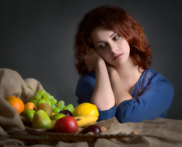 high-fiber diet while trying for conceiving
