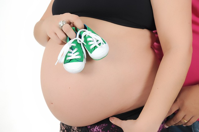 pregnant woman immunity and metabolic effects